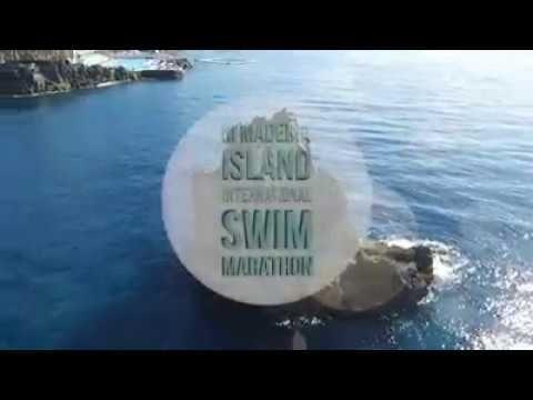 FRANCISSWIM - ESPORTES AQUÁTICOS: III MADEIRA ISLAND INTERNATIONAL SWIM MARATHON Cré...