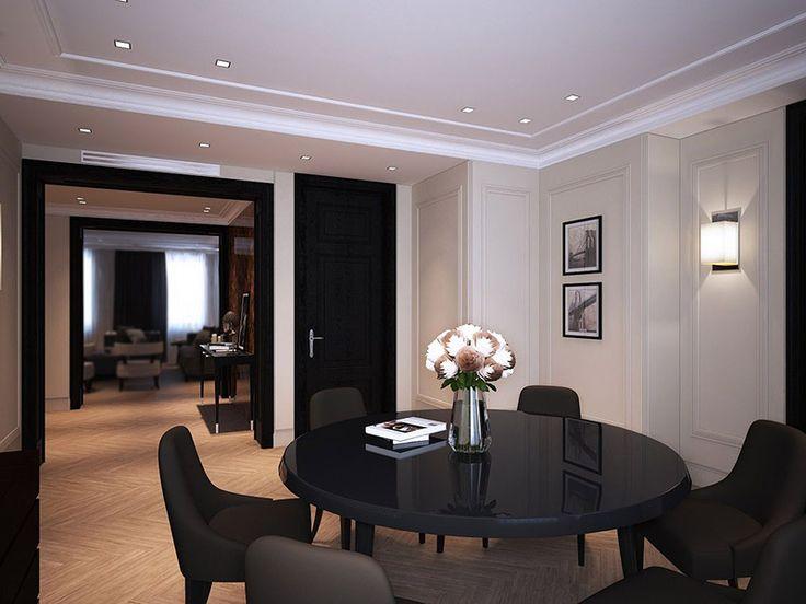 DOM EDIZIONI Hotel concept, Luxury Hotel,  Dostyk Hotel #elledinner #vicky #dinnerchair #luxuryfurniture #luxuryhotel