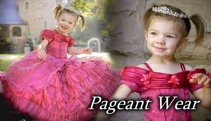 Over 50,000 Flower girl dresses and pageant dresses in stock starting at $24.99 with Free Shipping! Find...