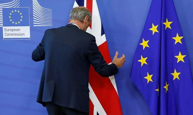 The British government sought to reassure drug companies and biotech firms on Monday by calling for continued co-operation with the European Union over drug regulation after Brexit.
