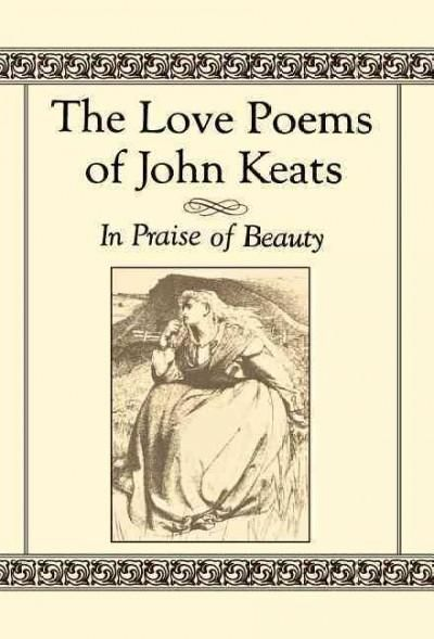 a brief summary of john keat s The collection is ample proof that keats deservedly achieved his wish to 'be  among the english poets after my death'  john keats : a short biography -  adnax.
