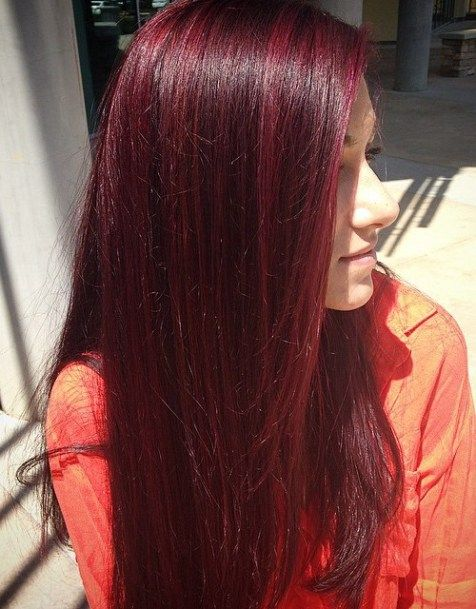 mahogany hair styles best 25 mahogany hair colors ideas on 1777
