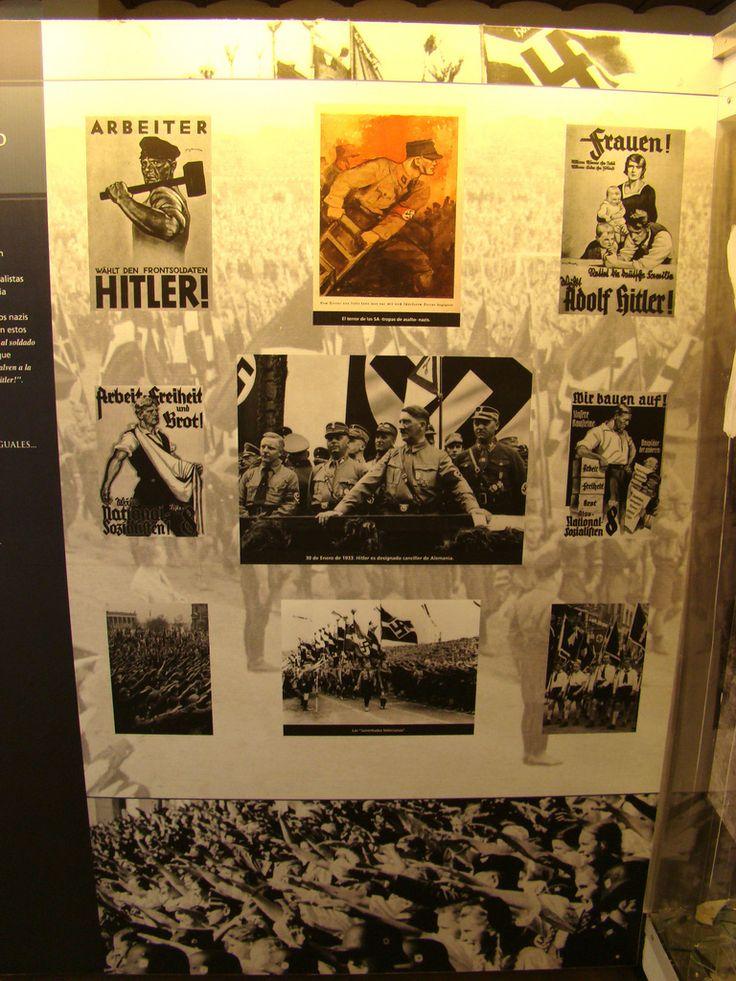 Buenos Aires - Museu do Holocausto