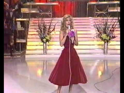 Dalida - Pot Pourri (LIVE)