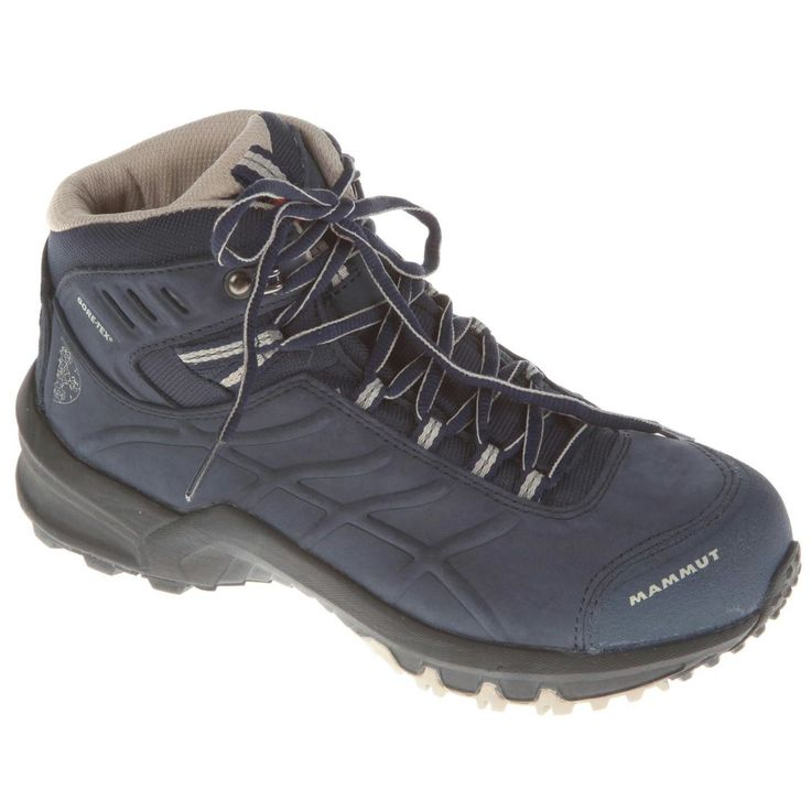 Mammut | Mammut Nova Ladies Walking Boots | Ladies Walking Boots