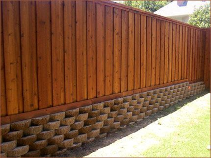 ограды и заборы фото