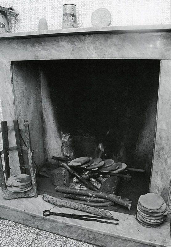 Le ricette del Museo del Castagno