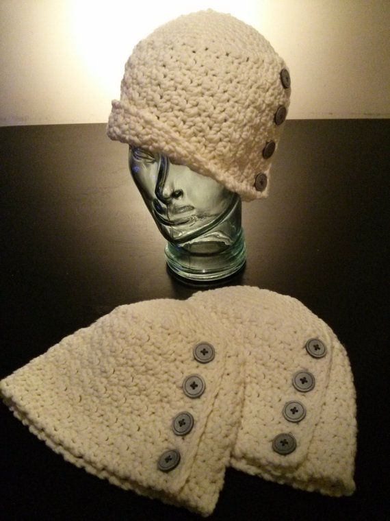 The Jayleigh Cloche. So Soft, So Warm, So Timeless.