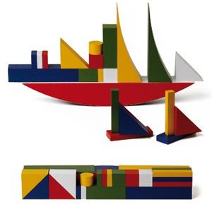 origines tangram