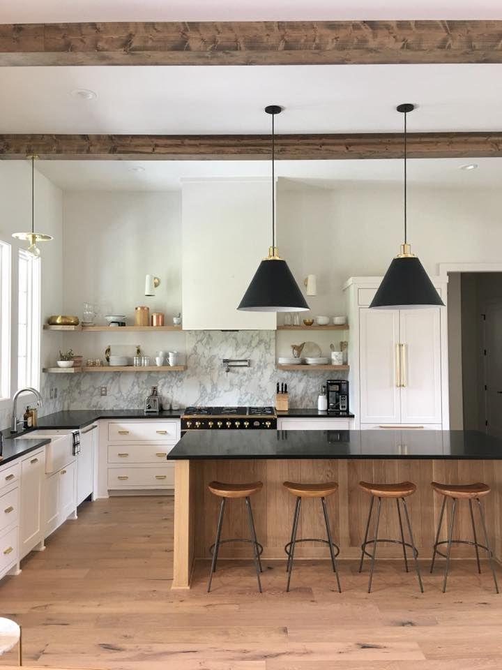 Inspiration Wood Kitchens Lark Linen Simple Kitchen Design Modern Kitchen Design Home Decor Kitchen