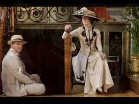 DOWNTON ABBEY Soundtrack Suite - YouTube