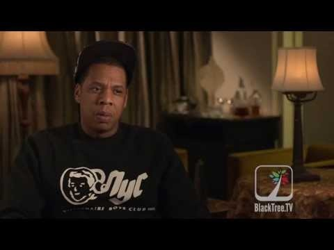 Jay-Z on Executive Producing The Great Gatsby