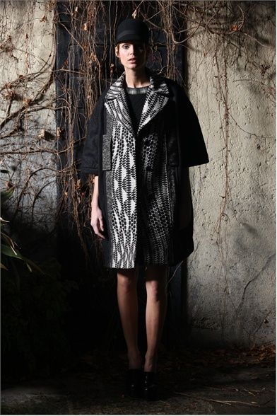 Antonio Marras Pre-Fall 2013