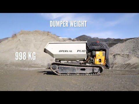 Dumper PL10