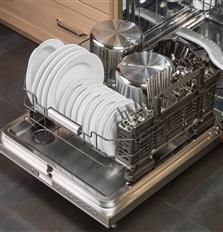 ZDT975SPJSS - Monogram Fully Integrated Dishwasher - The Monogram Collection