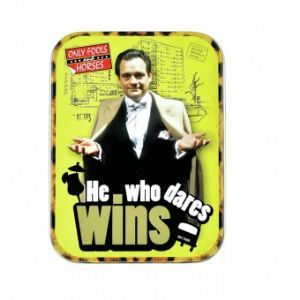 Only Fools and Horses Playing Cards in a Tin Novelty Gift Fathers Day £6.99