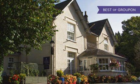 2017 UK to: Lake District: 1 or 2 Nights for Two Stay with Breakfast and Cream Tea or Windermere Cruise Tickets at Briery Wood Hotel UK 2017 Deal:  for just: £95.00