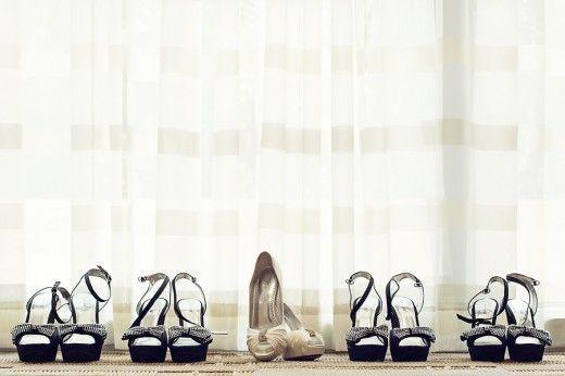 Real Wedding Spotlight: Dene     :)