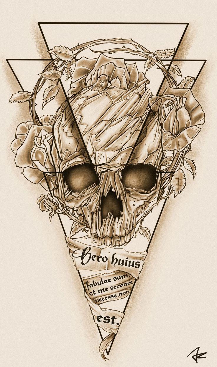 Illustration by Giulio Rossi