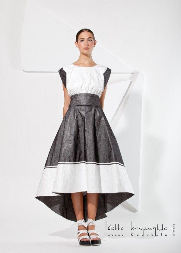 Ioanna Kourbela Spring-Summer 2015 Collection