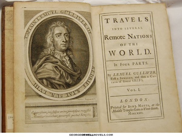 jonathan swift essays By addressing the theme of human nature, swift entered a debate that had attracted the attention of the most distinguished  in critical essays on jonathan s.