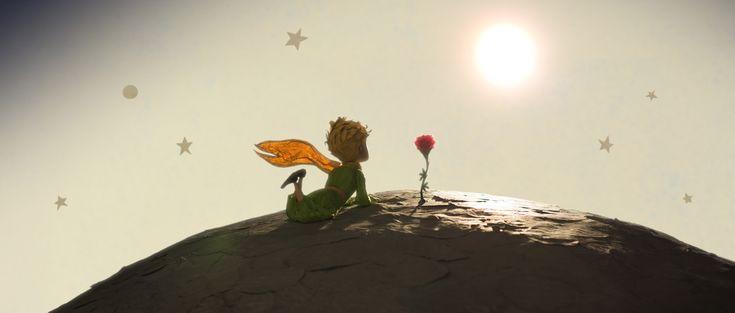 Le Petit Prince au cinéma | Film | Paramount Pictures France