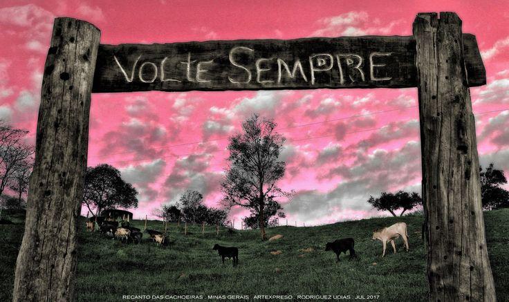 https://flic.kr/p/Vp97Ne | Recanto Das Cachoeiras .  2017  32 | Pousada Rural Facenda Recanto Das Cachoeiras . Sete Lagoas . Minas Gerais / Artexpreso . Rodriguez Udias / Sorrisos do Brasil . Fotografia . Jul 2017 (*PHOTOCHROME artwork edition)