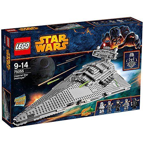 Lego Star Wars - 75055 - Jeu De Construction - Imperial Star Destroyer Lego® Star Wars http://www.amazon.fr/dp/B00HNSRYYM/ref=cm_sw_r_pi_dp_emGJub1MHXV5D