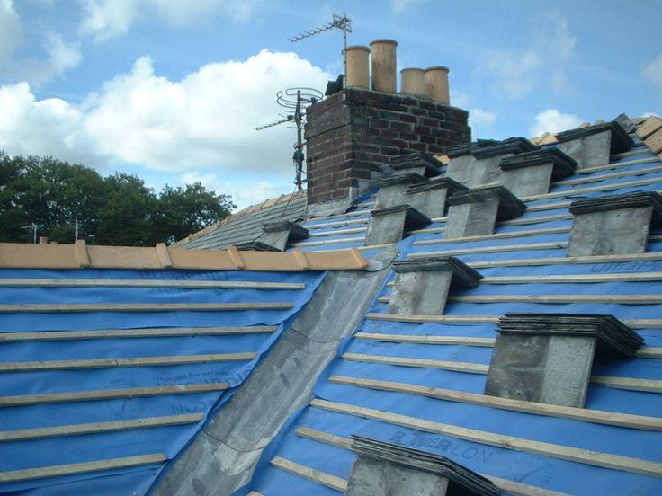 http://www.secondtononeroofing.uk/roofers/