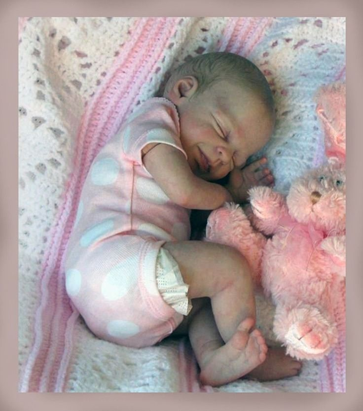 SUNSHINE reborn baby doll kit by Marita Winters rare SOLD OUT. Ltd ed 118/600 in Dolls & Bears, Dolls, Reborn | eBay
