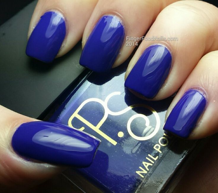 Primark PS Purple - http://fingerfoodnails.blogspot.com/2014/04/primark-ps-polishes-swatches-and-review.html