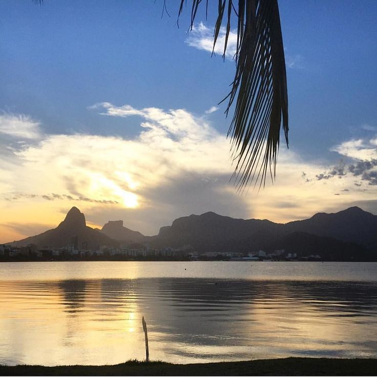 Day by the lake  LucalRio #Praia #RJ #RiodeJaneiro #Rio #Brazil #Brasil #Errejota #Lindo #Lights#View #Coast #Pordosol #Vacation #Picoftheday #Sun #Sky #Tropical #Cidademaravilhosa #Daylight #Beachlife #Sunrise #Naturalbeauty #Yus #Carioca #Party #Cariocas #View #Views #Nofilter  Source: @nerymontemor