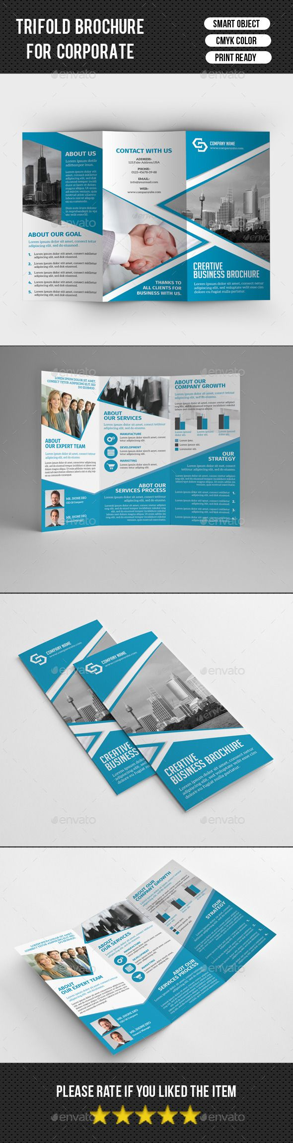 financial brochure templates - 7 best yes photoshop psd images on pinterest flyer