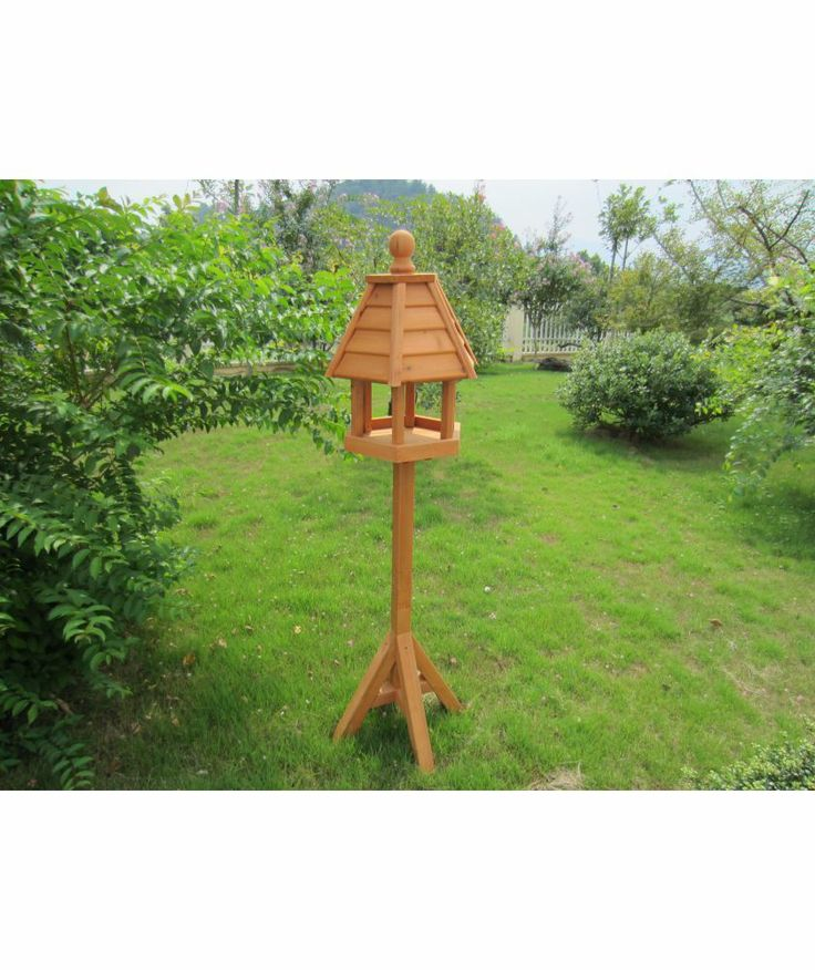wooden bird feeders uk woodworking projects plans. Black Bedroom Furniture Sets. Home Design Ideas