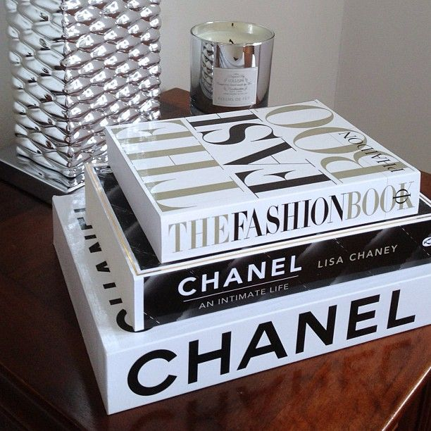 Best 25 Chanel coffee table book ideas on Pinterest Make a