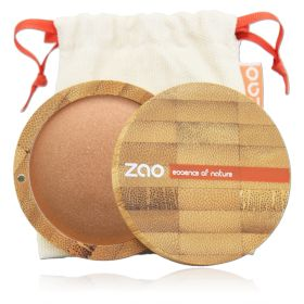 Organic women :: Organic Refillable Make-up :: Complexion :: Mineral cooked powder -
