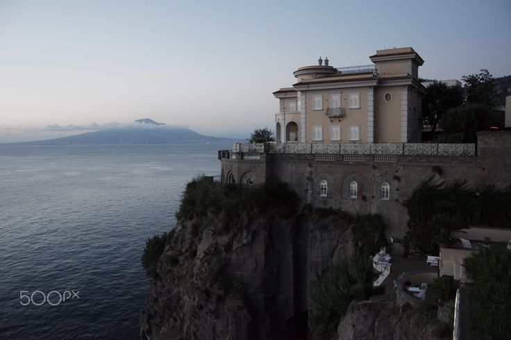 The Suicide's House by occhioXocchio   | Giovanni Cappiello on 500px