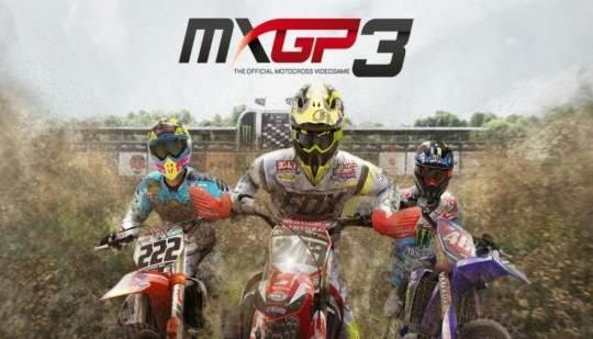 MXGP3: The Official Motocross Video Game Review (Switch): Eat My Dust | Hey Poor Player: HPP: The level of depth and bike customization may…