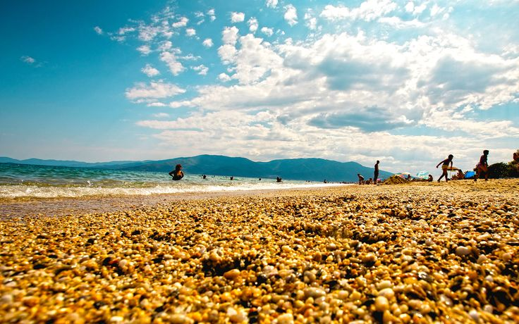 #Asprovalta beach #Greece  #Holidays #Travel #beaches !!! http://ilionluxurystudios.com/