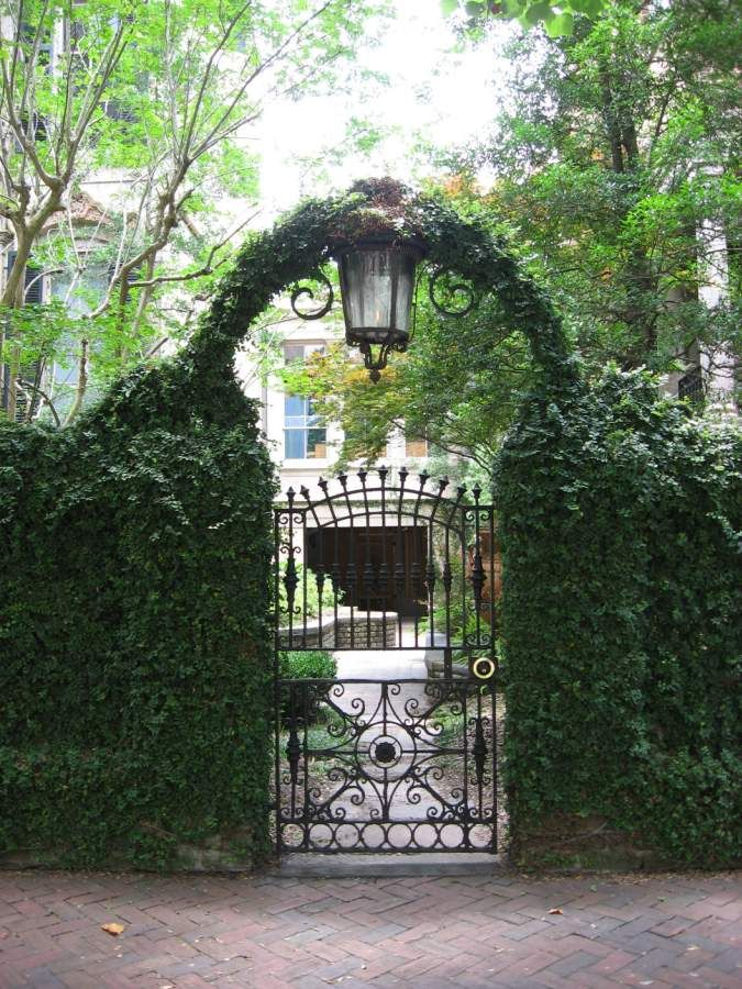 104 Best Chic Shabby Romantic Courtyards Images On Pinterest