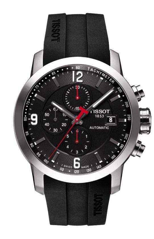 Site Oficial Tissot - Relógios - T-Sport - TISSOT PRC 200 - T0554271705700