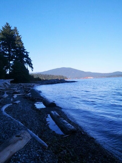 Gibsons BC
