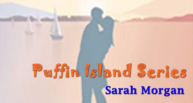 """LA PRIMA VOLTA PER SEMPRE - QUALCOSA DI MERAVIGLIOSO - NATALE A PUFFIN ISLAND - GIOCO DI SEDUZIONE """"Puffin Island series"""" di SARAH MORGAN http://ift.tt/2xJLo1i"""