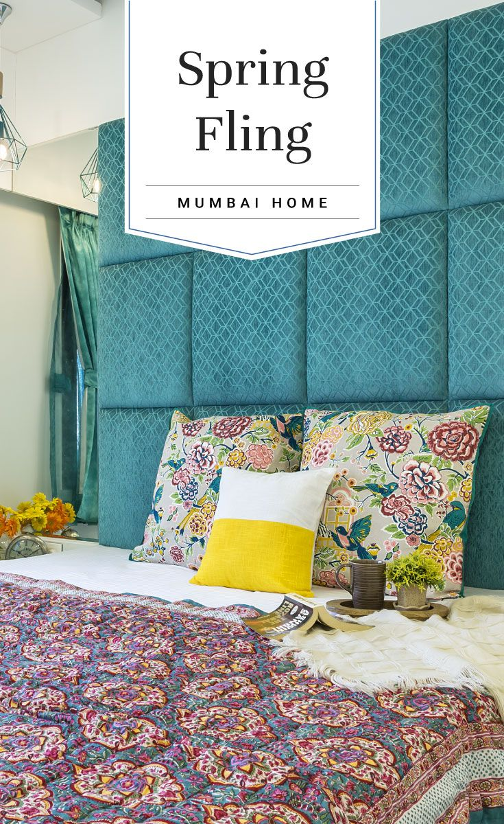 Modern Small Apartment Design For A 2bhk In Mumbai Live Magazine The Best Home Decor Hacks