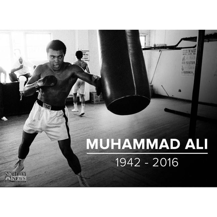 The #Loss Of A #True #Champ! :( I remember when I #worked as a #HeadChef at the #Olympics of #1996 in #Atlanta.... #Cooking for all the #Athletes #Celebs and even the #President of the #USA at the time it was #Bill #Clinton...I got to spend some time with #Muhammad #Ali as he was there #training and #mentoring the #boxers that were #competing...What an #awesome #gentle interesting guy #outofthering. #RIP.  #memories #boxing #CassiusClay #Floatlikeabutterflystinglikeabee