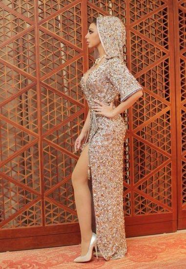Myriam Fares ensorcèle le Koweit - BelleBeirut