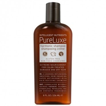 Harmonic Purelux Shampoo