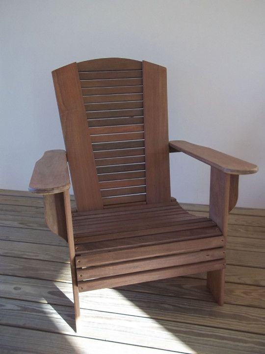 Ipe Adirondack Chairs - Best Cheap Modern Furniture Check more at