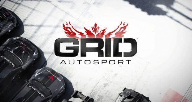 Grid Autosport PC Game Free Download | Download Free Games
