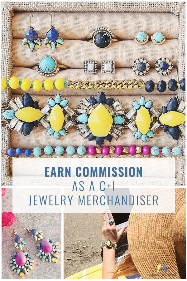 Earn extra income when you become a Chloe + Isabel  merchandiser. Receive 25-40% commission on all sales, cash bonuses at lifetime milestones and guidance from team leaders to help you reach your goals. Invest in your brightest future when  you follow the Chloe + Isabel formula for success today!